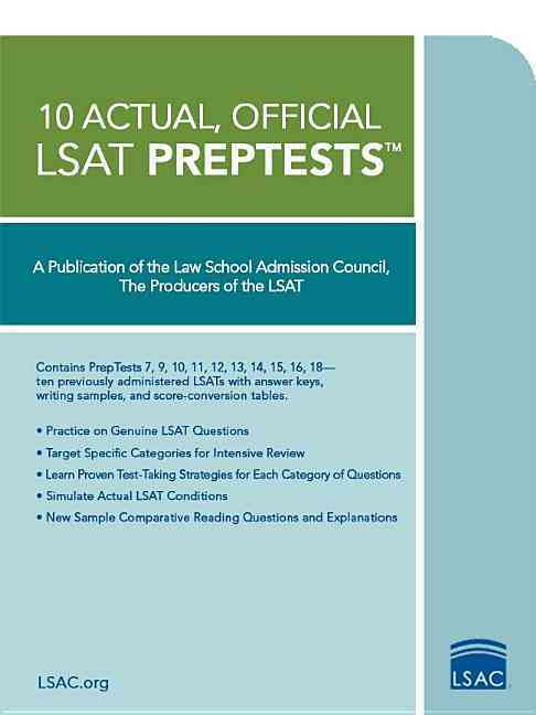 Lsat (law School Admission Test)